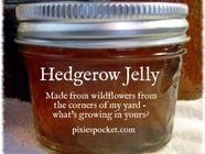 Hedgerow Jelly found on PunkDomestics.com