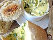 Rosemary And Parsley Herb Butter found on PunkDomestics.com