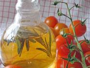Rosemary & Mint Vinegar found on PunkDomestics.com