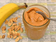 How to Make Peanut Butter found on PunkDomestics.com