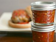 Hot Pepper Spread found on PunkDomestics.com