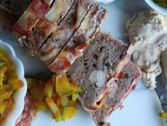 Hunter Terrine found on PunkDomestics.com