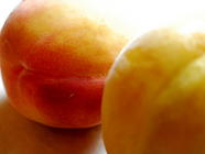 Simple Peach Butter found on PunkDomestics.com