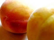 Simple Peach Butter found on PunkDomestics.com