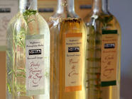 Homemade Herb Infused Vinegars