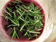 Concord Grape and Rosemary Jelly found on PunkDomestics.com