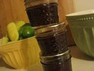 Jalapeño-Honey Plum Jam found on PunkDomestics.com