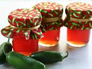 Jalapeno Pepper Jelly found on PunkDomestics.com