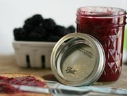 Honey Berry Jam