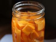 Fermented Butternut Squash found on PunkDomestics.com