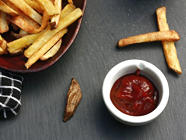 Classic Tomato Ketchup found on PunkDomestics.com