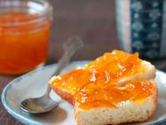 Kumquat and Vanilla Bean Marmalade found on PunkDomestics.com