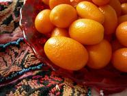 Kumquat Marmalade found on PunkDomestics.com