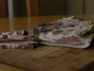 Lamb Bacon found on PunkDomestics.com