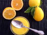 Meyer Lemon Curd found on PunkDomestics.com