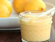 Lemon Curd (in the Vitamix)