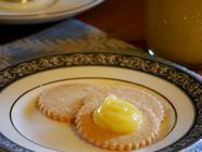 Canned Lemon Curd