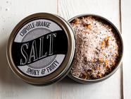 Flavored Salts