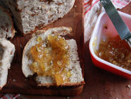 Key Lime Ginger Marmalade found on PunkDomestics.com