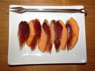Lonza: Cured Pork Tenderloin