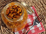 Pickled Corn found on PunkDomestics.com