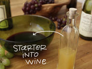 Wine Vinegar, the Lifesaver found on PunkDomestics.com