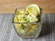 Marinated Artichokes found on PunkDomestics.com
