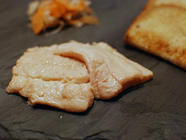 Pickled Lake Trout