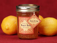 Lemon Marmalade