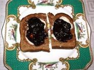 Strawberry Marmite found on PunkDomestics.com