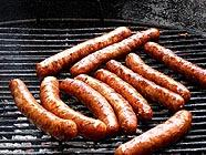 Merguez: Sausages & Stories