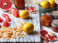 Meyer Lemon &amp; Rio Red Grapefruit Marmalade