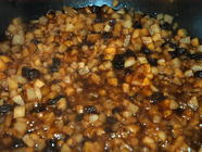 Pear Apple Mincemeat found on PunkDomestics.com