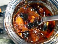 Nectarine, Pear & Chile Jam