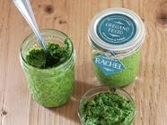 Oregano Pesto found on PunkDomestics.com
