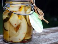 Pattypan Pickles