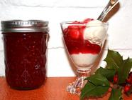 Raspberry Sauce found on PunkDomestics.com