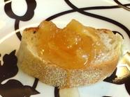 Chunky Apple-Ginger Jam