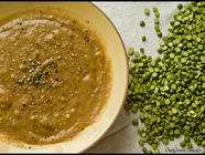 Split Pea Soup found on PunkDomestics.com