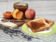 Peach Butter found on PunkDomestics.com