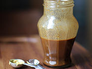 Pantry Peanut Dressing