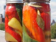 Pickled Chili Peppers found on PunkDomestics.com