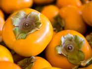 Fuyu Persimmon Chutney found on PunkDomestics.com