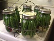 Pickled Beans  found on PunkDomestics.com