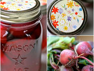 Pickled Beets found on PunkDomestics.com