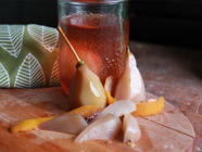 Pickled Pears found on PunkDomestics.com