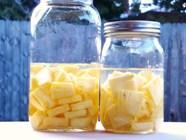 Pineapple Liqueur found on PunkDomestics.com