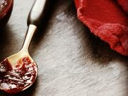 Honey-Sweetened Plum Butter