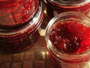 Satsuma Plum and Ground Cherry Jam