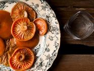 Polish Salt-Pickled Mushrooms found on PunkDomestics.com